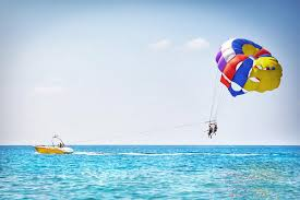Fort Lauderdale Parasail The Best Cruise Ports For Parasailing Cruise Critic