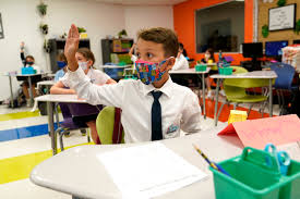 List of Tx. Public Schools Unlawfully Imposing Mask Mandates & Medical Science on Masks