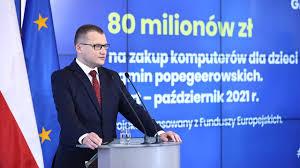 80 mln zł na zakup komputerów dla dzieci z rodzin byłych pracowników PGR -  Ministerstwo Spraw Wewnętrznych i Administracji - Portal Gov.pl