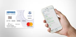 a software and card system that enables control on exactly when where and how much employees can spend manage employee spending without promising time