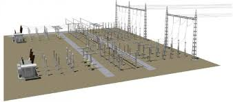 similiar high voltage substation layout keywords outdoor medium voltage circuit breakers outdoor wiring diagram