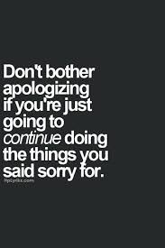 Apologize Quotes Gorgeous Apologize Quotes Adorable 48 Best Apology Images On Pinterest