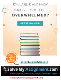 solve my assignment best online homework assignment help