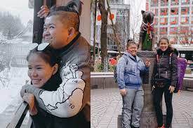 โก๊ะตี๋ ควงแฟนสาว น้องกวาง สวีทเติมหวานที่ญี่ปุ่น  สัญญาจะรักและซื่อสัตย์ในทุกๆวัน - โพสต์ทูเดย์ ข่าวบันเทิง