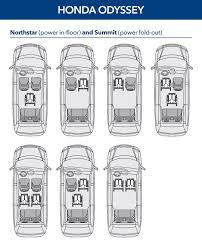 Seating/Flexibility - Mobility Van Challenge