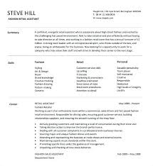 Merchandiser Resume Templates For Resume – Jesspereira