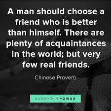 40 Chinese Proverbs Sayings Quotes On Life And Family Everyday Awesome Proverb Friend
