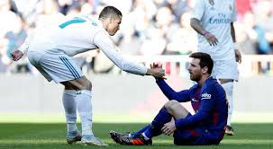 Ronaldo Vs Messi Scoring Race Heats Up In Spain Sportsnet Ca