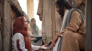 A Deeper Look at Jesus's Healing of the Woman with the Issue of Blood | LDS Living