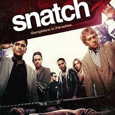 Snatch Temporada 2