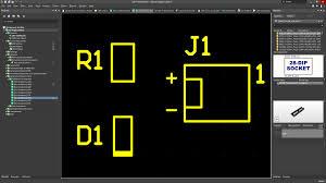 Altium Designer 17 Tutorial Pdf Tutorial 5 For Altium Beginners Generating Manufacturing