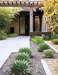 chic front yard design ideas