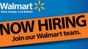 Walmart Application Walmart Careers Submit A Walmart Job Application Online