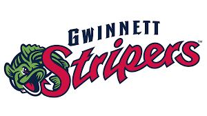 Gwinnett Stripers logo, Gwinnett Stripers Symbol, Meaning, History ...
