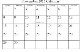 blank calendar 2015 blank calendar pages 2015 november calendar 2015 pinterest