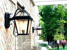 battery operated porch light outdoor lantern lights battery operated porch light battery operated outdoor lights pottery
