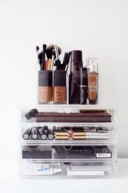 How To Organize Your Makeup Like A Fashion Girl. Make Up StorageMakeup  OrganizationOrganization ...