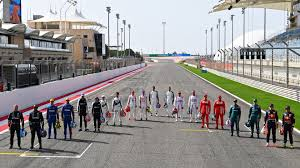 F1 <b>2021</b>: Our writers' predictions and <b>hot</b> takes ahead of the <b>new</b> ...