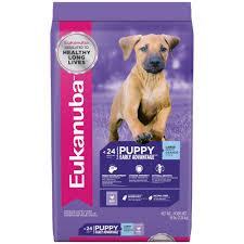 Eukanuba Large Breed Puppy Feeding Chart Eukanuba Large Breed Puppy Food 16 Lbs Products In 2019