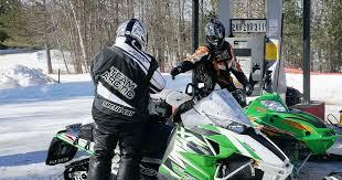 summer snowmobile storage nhsa