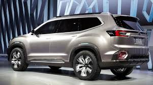 2018 subaru ascent photos. beautiful 2018 2018subaruviziv7suvascent picture intended 2018 subaru ascent photos 7