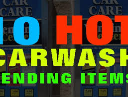 Car Wash Vending Machines For Sale Extraordinary 48 Hot Car Wash Vending Machine Items To Sell