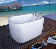 china one people acrylic jacuzzi whirlpool bath massage tub bathtub 6035 china bathtub freestanding bathtub