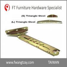 industrial furniture hardware. Taiwan Oem 5 Position Industrial Furniture Adjustable Angle Extension Door Desk Table Bed Sofa Metal Mechanism Hinge Hardware - Buy A