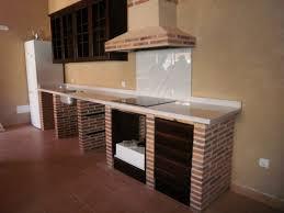 Muebles De Cocinas En Maderas RústicosCocinas De Obras Rusticas
