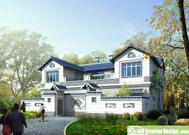 chinese classical style house design for asian style house plans