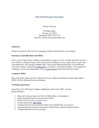 Convenience Store Clerk Cover Letter Customer Account