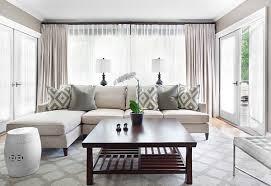 minimalist living room furniture ideas. Living Rooms:Simple Minimal Room With L Shaped Sofa Plus Cushions And Wood Coffee Table Minimalist Furniture Ideas