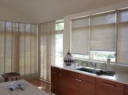 the top 5 kitchen window treatments