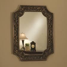 Uncategorized Decorative Bathroom Mirrors With Awesome Bathrooms