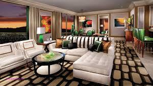 3 Bedroom Penthouses In Las Vegas Unique Decorating Ideas