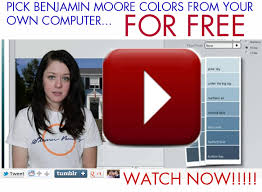 benjamin moore paint colorBenjamin Moore Paint Colors how to use their free web color tool