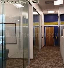 gallery office glass. demountable moveable office glass walls gallery