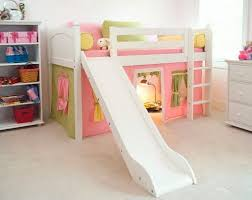 girls bed furniture. exellent furniture marvelous girl tent low loft with slide  kids beds at furniture mart  obviously i would get the boy version roman love this with girls bed