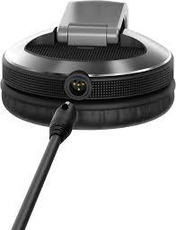 pioneer over ear headphones. pioneer hdj-x10-k flagship professional over-ear dj headphones, black over ear headphones