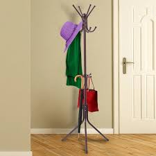 Coming And Going Coat Rack OxGord Coat Rack Reviews Wayfair 44