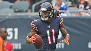 How ex-Bears wide receiver Kevin White lives with being an NFL ...