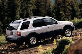 This premium product is the best way to go for those looking for the highest quality replacement that offers supreme levels of quality, performance and reliability. 1998 02 Honda Passport Consumer Guide Auto