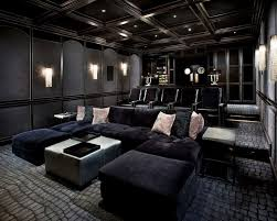 Home Theatre Interior Design Exterior