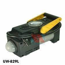 Máy bơm hơi xách tay mini điện 12V UW-829L 0985 330 530