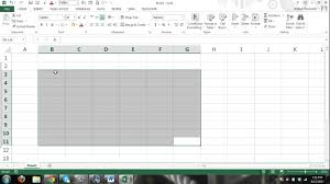 Ms Excel 2013 Tutorial For Beginners Part 1 How To Use