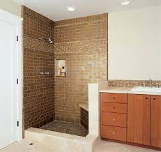 tile showers for small bathrooms. Ceramic Tile Designs Showers For Small Bathrooms E