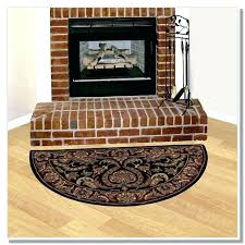 fireplace hearth rug fireproof rug for fireplace fireplace hearth rugs