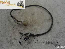 pinwall cycle parts inc your one stop motorcycle shop for used used 1995 harley davidson fxd dyna super glide wiring harness rear