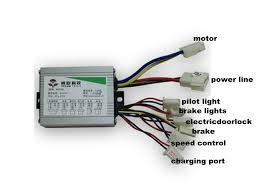 remote control how to connect a 2 4ghz 4ch rc receiver to a how to connect a 2 4ghz 4ch rc receiver to a brushed dc motor controller