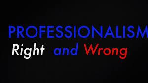 Professionalism In Nursing Professionalism Nursing Youtube